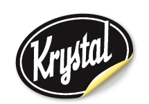 Krystal AS Logo